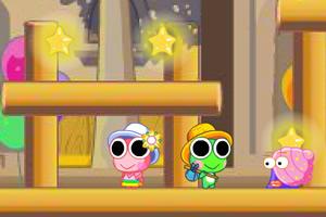 大眼蛙双人冒险_大眼蛙之奇妙冒险,4399大眼蛙之奇妙冒险,大眼蛙之奇妙冒险小 ...